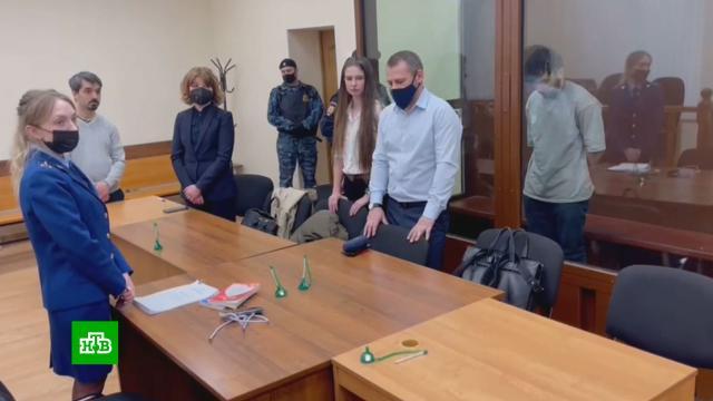 Рэпера Эллея осудили на 4года по делу оДТП.ДТП, приговоры, суды.НТВ.Ru: новости, видео, программы телеканала НТВ