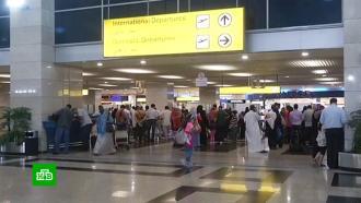 «Аэрофлот» увеличивает количество ивместимость рейсов вЕгипет