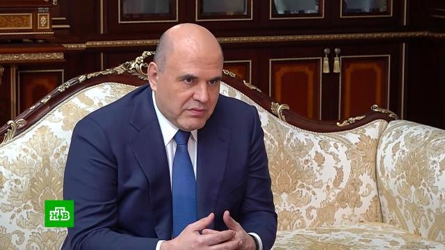 Мишустин обсудил сЛукашенко интеграцию налоговых систем России иБелоруссии