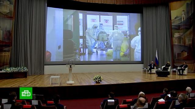 Россия выстояла перед COVID-19: власти подвели итоги пандемичного года.вакцинация, коронавирус, эпидемия, Минздрав.НТВ.Ru: новости, видео, программы телеканала НТВ