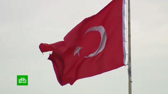 Максимум сначала пандемии: за сутки вТурции от COVID-19 умерли 300человек.Турция, коронавирус, туризм и путешествия.НТВ.Ru: новости, видео, программы телеканала НТВ