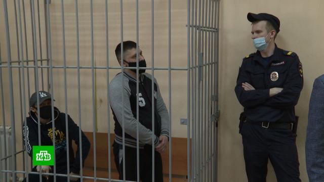Убийц школьника из Нижнего Тагила нашли спустя 18 лет.Нижний Тагил, дети и подростки, похищения людей, приговоры, расследование, убийства и покушения.НТВ.Ru: новости, видео, программы телеканала НТВ