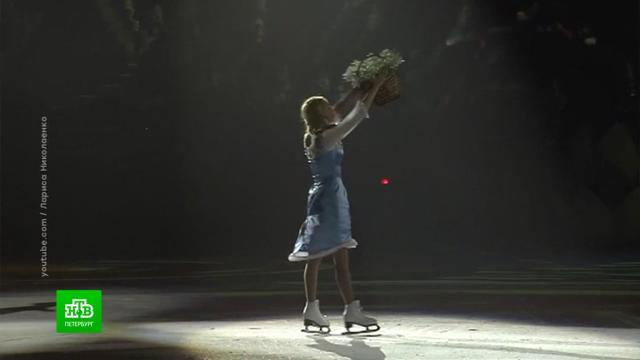 Олимпийские чемпионы растопят лед всказочном шоу «12месяцев»