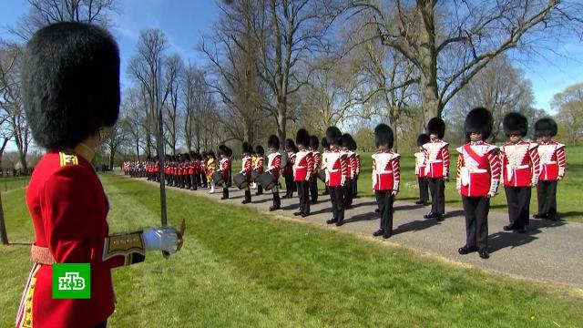 Церемония прощания спринцем Филиппом пройдет не по плану.Великобритания, Елизавета II, монархи и августейшие особы, похороны.НТВ.Ru: новости, видео, программы телеканала НТВ