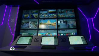 Перезапуск биометрической системы вРоссии: как это усложнит жизнь преступникам.НТВ.Ru: новости, видео, программы телеканала НТВ