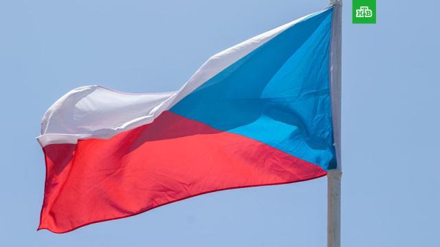 Чехия решила выслать 18 российских дипломатов.Министр иностранных дел Чехии Ян Гамачек объявил, что страна высылает российских дипломатов.Чехия, дипломатия.НТВ.Ru: новости, видео, программы телеканала НТВ
