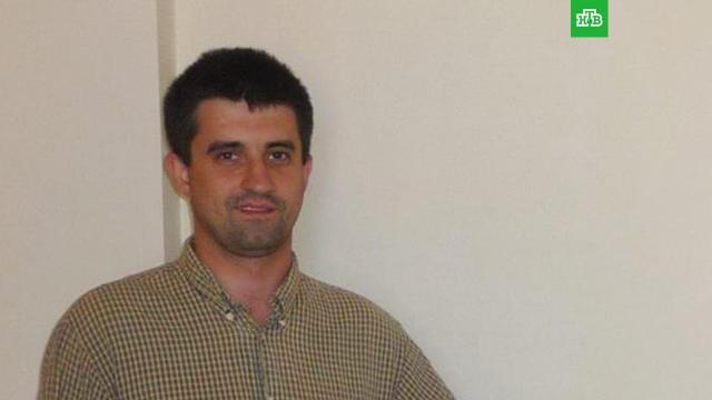 ВПетербурге задержали украинского дипломата.Украина, ФСБ, дипломатия.НТВ.Ru: новости, видео, программы телеканала НТВ