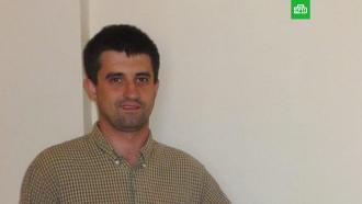 ВПетербурге задержали украинского дипломата
