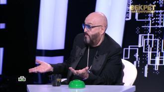 Шуфутинский рассказал, как завел новый роман после смерти жены.НТВ.Ru: новости, видео, программы телеканала НТВ