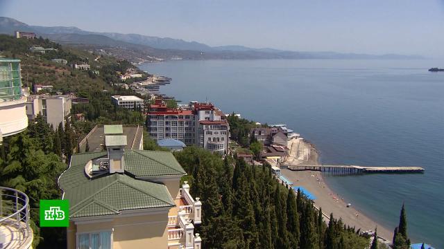 Названо самое популярное направление отдыха россиян вмае.Крым, коронавирус, туризм и путешествия.НТВ.Ru: новости, видео, программы телеканала НТВ