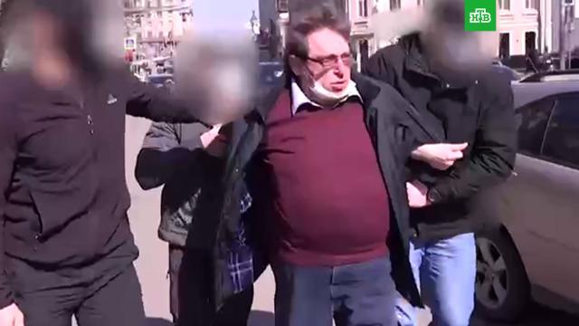 ФСБ опубликовала видео переговоров белорусских заговорщиков.Белоруссия, Лукашенко, перевороты, ФСБ.НТВ.Ru: новости, видео, программы телеканала НТВ