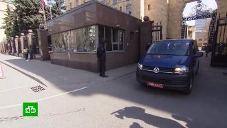 МИД РФ ответил на требование Праги вернуть землю
