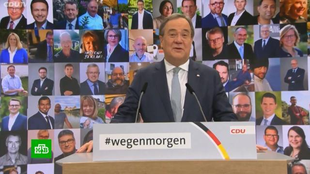 Кандидаты на смену Меркель: чем их приход квласти обернется для России