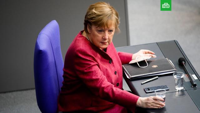 Меркель признала политическую борьбу вокруг «Северного потока— 2».Меркель, Северный поток, газ, газопровод.НТВ.Ru: новости, видео, программы телеканала НТВ
