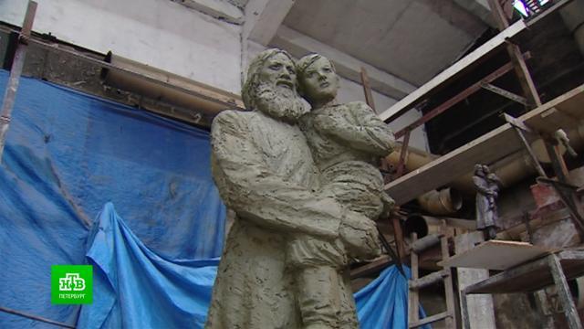 Скульпторы из Москвы иПетербурга создают сразу два памятника Григорию Распутину