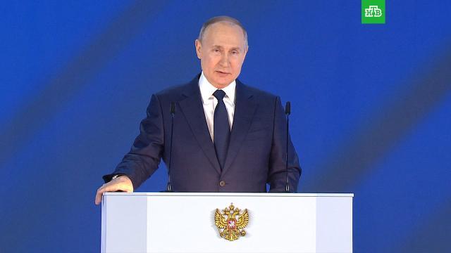 Путин: РФ должна быть готова быстро разработать вакцины при появлении новой инфекции.Путин, болезни, медицина, парламенты.НТВ.Ru: новости, видео, программы телеканала НТВ