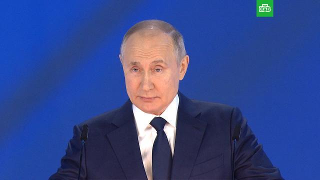 «Как будто не про нас»: Путина удивили некоторые школьные пособия по истории.Путин, история, образование, парламенты.НТВ.Ru: новости, видео, программы телеканала НТВ