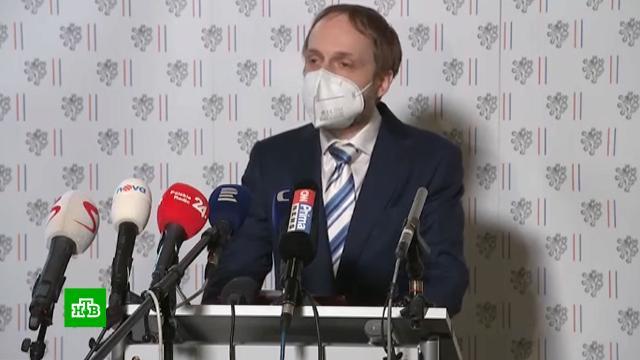 Посла Чехии вызвали вМИД России на разговор.Чехия, дипломатия.НТВ.Ru: новости, видео, программы телеканала НТВ