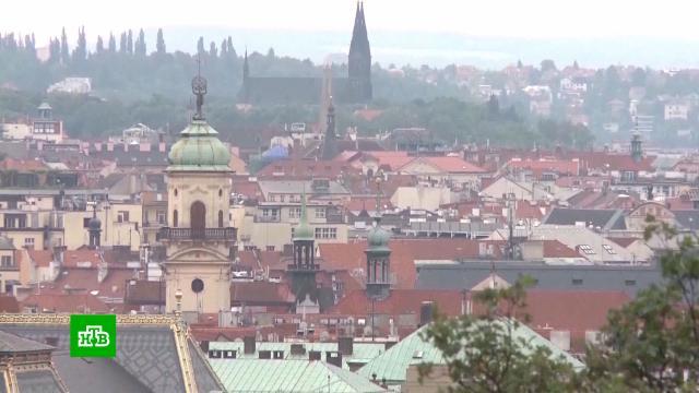 МИД РФ: Чехия встала на путь разрушения отношений сРоссией.Чехия, дипломатия, скандалы.НТВ.Ru: новости, видео, программы телеканала НТВ
