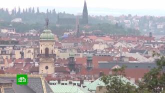 МИД РФ: Чехия встала на путь разрушения отношений сРоссией