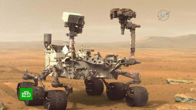 NASA: марсоход Perseverance впервые добыл кислород из атмосферы Марса.Марс, НАСА, космонавтика, космос, наука и открытия.НТВ.Ru: новости, видео, программы телеканала НТВ