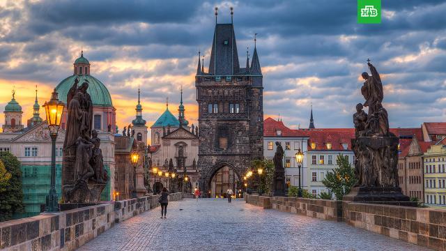 Чехия резко сократит штат посольства РФ в Праге.Чехия, дипломатия, скандалы.НТВ.Ru: новости, видео, программы телеканала НТВ