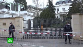 Тему взрывов вчешской деревне Врбетице обсудят на заседании Европейского совета
