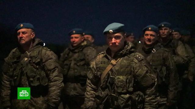 После внезапной проверки вКрыму военные возвращаются на базы.армия и флот РФ, Крым, учения, Шойгу.НТВ.Ru: новости, видео, программы телеканала НТВ