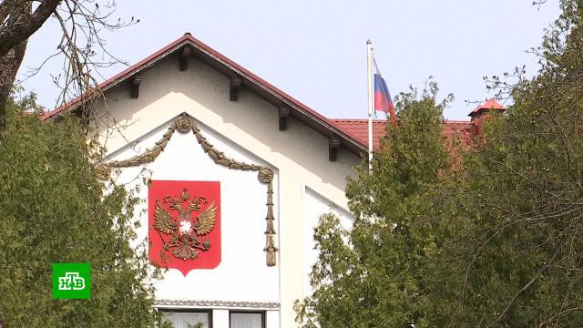 «Новый спорт»: зачем Прибалтике дипломатический скандал сРоссией.Европейский союз, Прибалтика, дипломатия, скандалы.НТВ.Ru: новости, видео, программы телеканала НТВ