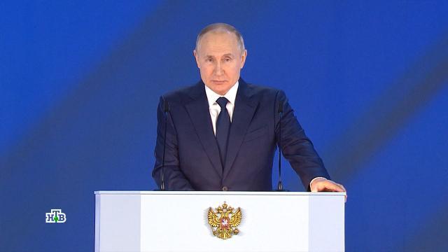«Ведете себя как дикари»: вСША расшифровали слова Путина оШерхане