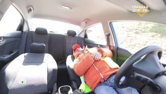 Отель на колесах: хитрости ночевки вавтомобиле.НТВ.Ru: новости, видео, программы телеканала НТВ