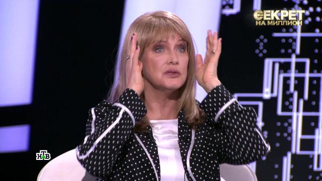 «Выгляжу ужасно»: Проклова рассказала, что заставило ее сделать пластику лица.артисты, знаменитости, пластическая хирургия, эксклюзив.НТВ.Ru: новости, видео, программы телеканала НТВ
