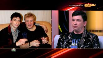 «Фанатизм превратился вдружбу»: поклонник Пенкина работал на артиста за еду.НТВ.Ru: новости, видео, программы телеканала НТВ