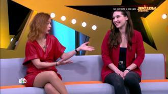 Сдочерью актрисы Елены Захаровой нянчится школьница.НТВ.Ru: новости, видео, программы телеканала НТВ