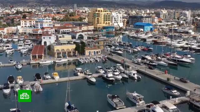 Кипр упрощает въезд туристам, привитым «СпутникомV».Кипр, болезни, коронавирус, туризм и путешествия, эпидемия.НТВ.Ru: новости, видео, программы телеканала НТВ