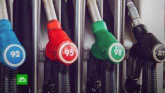 СМИ: правительство РФ планирует запретить экспорт бензина