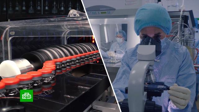 Регулятор ЕС завершил первый этап экспертизы вакцины «Спутник V».Европейский союз, коронавирус, прививки, эпидемия.НТВ.Ru: новости, видео, программы телеканала НТВ