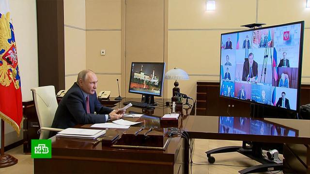 Путин заявил о политических спекуляциях вокруг «Северного потока — 2».инвестиции, Путин, Северный поток, Франция, экономика и бизнес.НТВ.Ru: новости, видео, программы телеканала НТВ