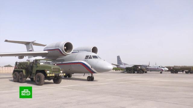 Российские исирийские летчики провели первый совместный тренировочный полет перед 9Мая.День Победы, Сирия, авиация, армии мира, армия и флот РФ, самолеты, торжества и праздники.НТВ.Ru: новости, видео, программы телеканала НТВ