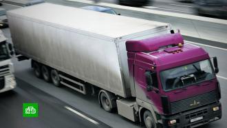 У торговых сетей возникли проблемы с доставкой продуктов в Москву