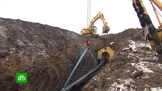 Топливная революция: вВоркуту пришел природный газ