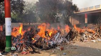 COVID-апокалипсис: что привело к коронавирусной катастрофе в Индии.НТВ.Ru: новости, видео, программы телеканала НТВ