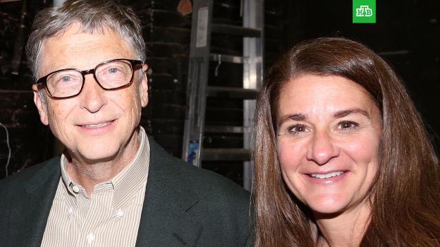 Билл Гейтс разводится сженой Мелиндой.браки и разводы, миллионеры и миллиардеры.НТВ.Ru: новости, видео, программы телеканала НТВ