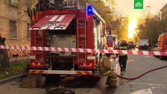 СК: один человек погиб при пожаре вмосковской гостинице.Москва, отели и гостиницы, пожары, смерть.НТВ.Ru: новости, видео, программы телеканала НТВ