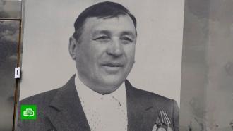 Советскому <nobr>солдату-освободителю</nobr> вновь отказали взвании почетного гражданина Берлина
