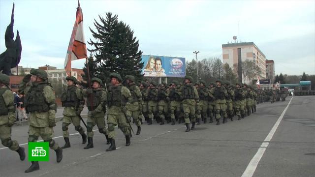«Вахта памяти» ирепетиции парадов: на Дальнем Востоке готовятся ко Дню Победы