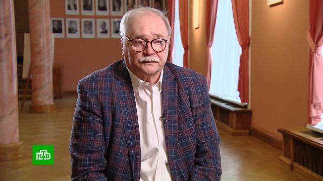 Счастливый человек: режиссеру Владимиру Бортко исполняется 75лет