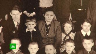 Недооцененный подвиг: учительница Матрёна Вольская спасла в годы войны более 3 тысяч детей.НТВ.Ru: новости, видео, программы телеканала НТВ