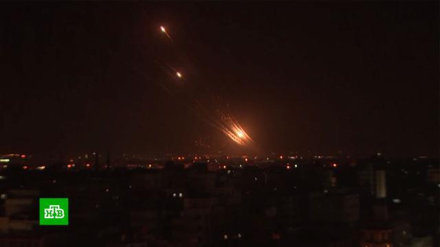 «Они дорого заплатят»: Нетаньяху пообещал ответить на атаки стерритории сектора Газа.Израиль, Палестина, войны и вооруженные конфликты.НТВ.Ru: новости, видео, программы телеканала НТВ