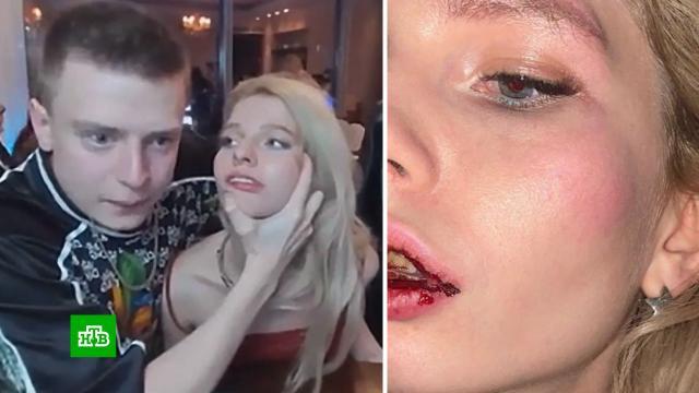 Блогер Mellstroy отправил 100тысяч рублей избитой им модели.Москва, блогосфера, драки и избиения, суды.НТВ.Ru: новости, видео, программы телеканала НТВ